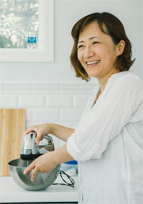 店主 / 岸川久美子